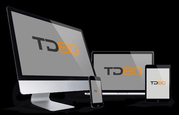 difusión td60